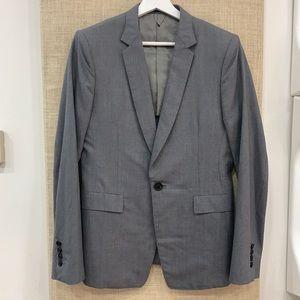 JULIUS japan S/S-09 architect blazer